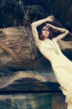Bandage dress2