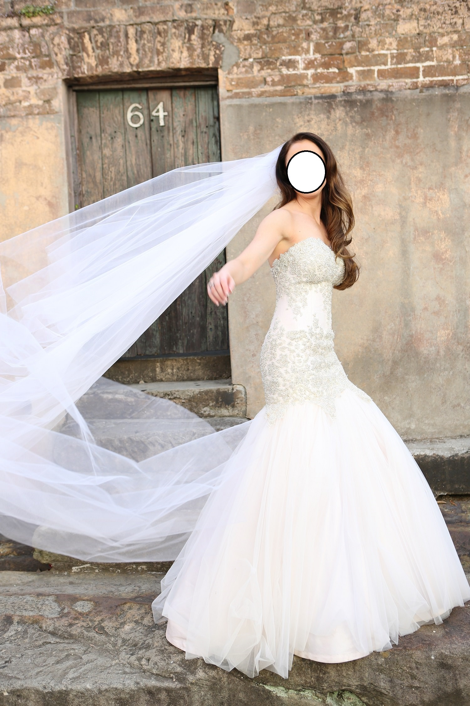 A Bride To Be – Personalised Wedding Couture