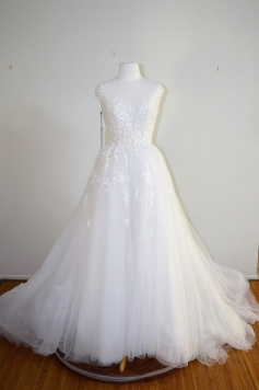 Website - LDG ballgown - front