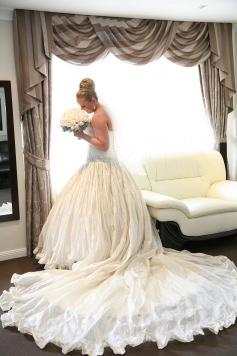 website - Bride
